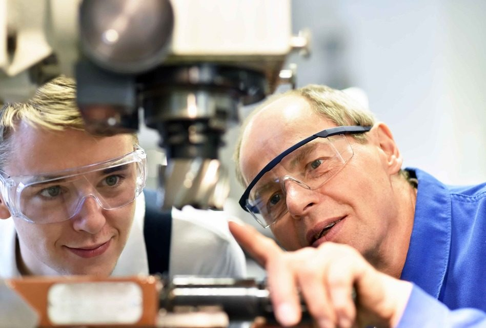 Big or Small, Apprenticeships Work for All