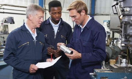 Benefits for All: Plans that Work for a Multi-Generational Workforce