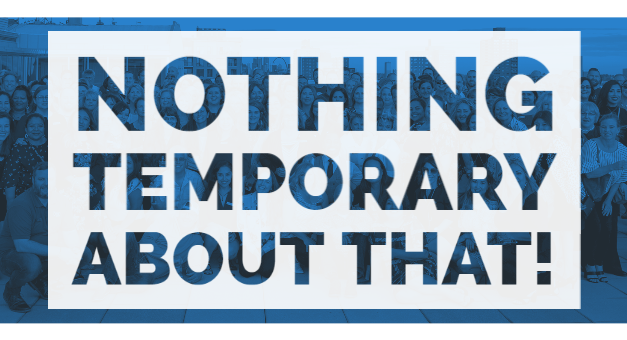 Nothing Temporary About Ōnin