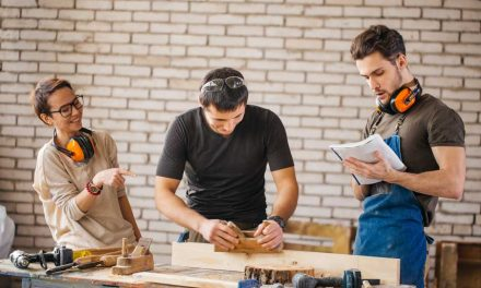 Preparing Today's Youth for Tomorrow's Jobs