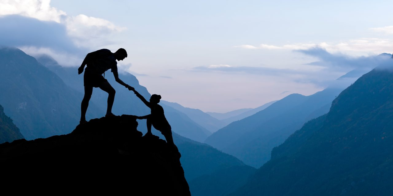 The Servant Leader: Why do you Choose to Lead?