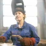 Showing Women the Possibilities of Manufacturing Careers
